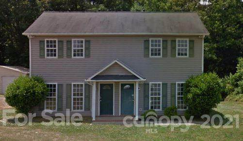 2911 Bobwhite Circle, Wingate, NC 28174 (#3745205) :: Caulder Realty and Land Co.