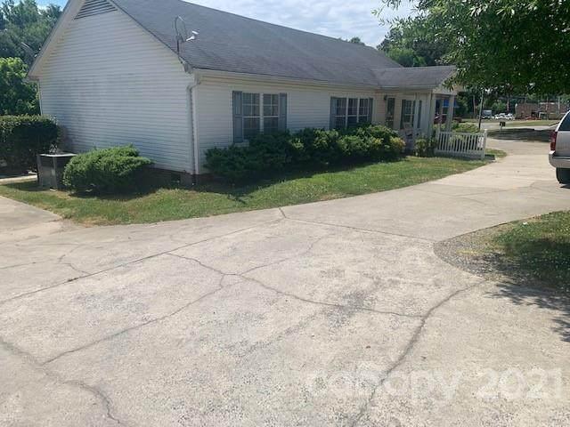 3116 Dallas High Shoals Alley, Dallas, NC 28034 (#3745296) :: Homes Charlotte