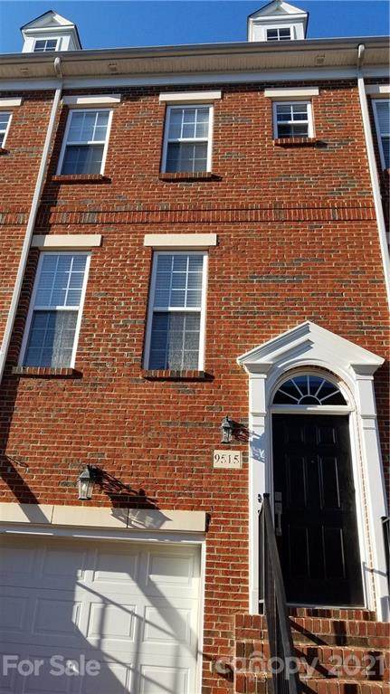 9515 Westchire Court, Matthews, NC 28105 (#3745344) :: Rhonda Wood Realty Group