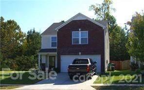 8525 Panglemont Drive, Charlotte, NC 28269 (#3745545) :: Keller Williams Realty Lake Norman Cornelius