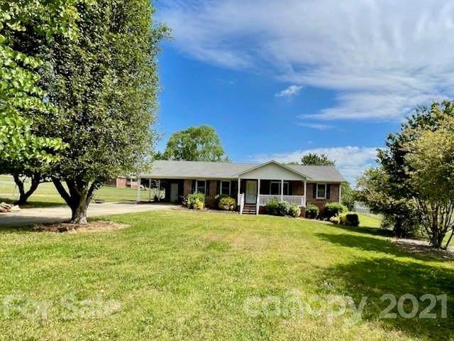 202 Joe Cloninger Road, Bessemer City, NC 28016 (#3745720) :: The Snipes Team | Keller Williams Fort Mill