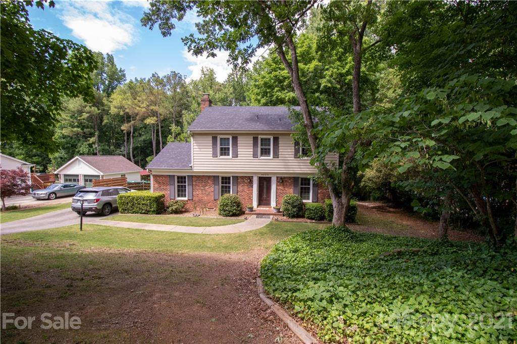 4025 Old Stone Road - Photo 1