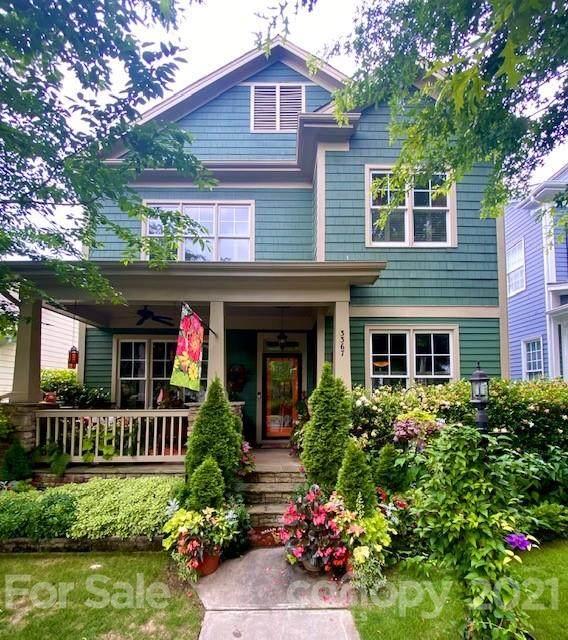 3367 Richards Crossing, Fort Mill, SC 29708 (#3746026) :: Homes Charlotte