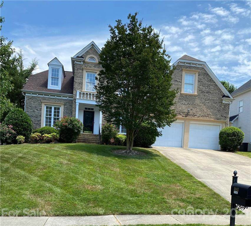 11142 Tradition View Drive - Photo 1