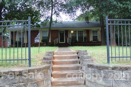 1755 Archdale Drive, Charlotte, NC 28210 (#3746445) :: Hansley Realty