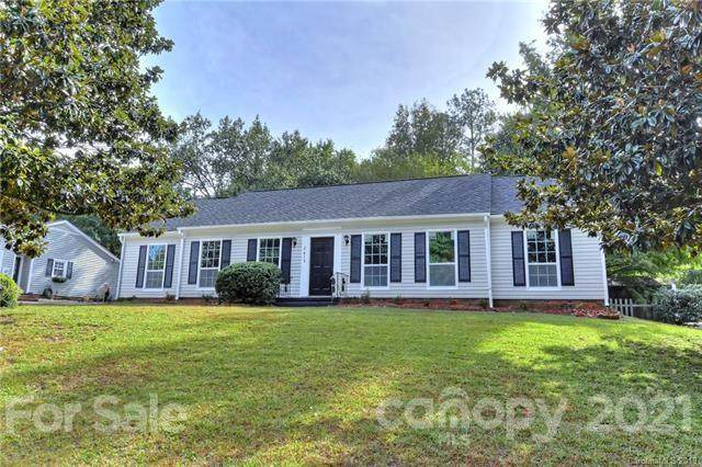 2816 Barcan Court, Charlotte, NC 28210 (#3746622) :: BluAxis Realty