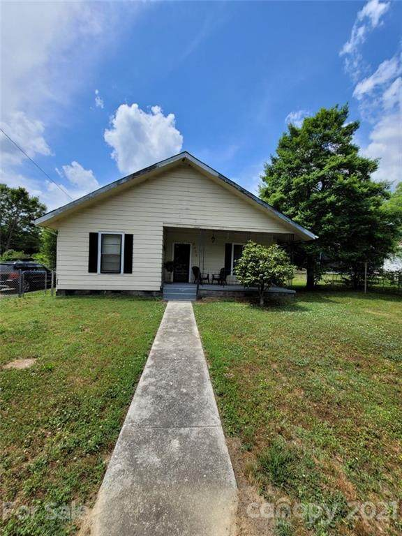 2409 Gardner Street, Gastonia, NC 28056 (#3746718) :: Rhonda Wood Realty Group