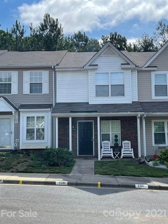 106 Rhett Court, Fort Mill, SC 29715 (#3746723) :: Rhonda Wood Realty Group