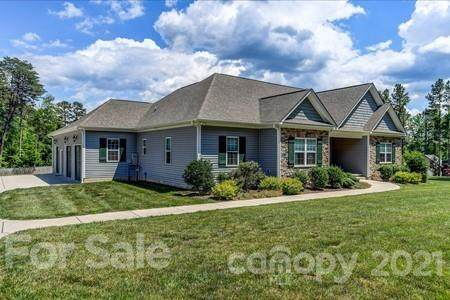 4484 Outlook Drive, Iron Station, NC 28080 (#3747159) :: Bigach2Follow with Keller Williams Realty