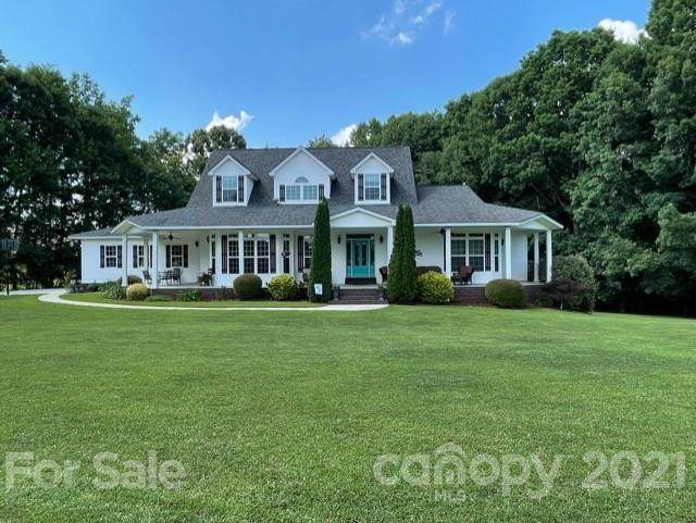 146 Quiet View Drive, Mooresville, NC 28115 (#3747532) :: Rhonda Wood Realty Group