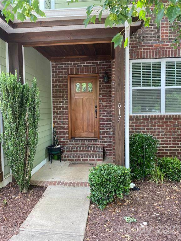 617 Village Main Circle, Davidson, NC 28036 (#3747638) :: Cloninger Properties
