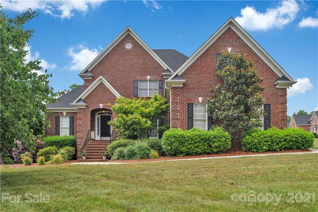 5046 Graystone Estates Drive - Photo 1