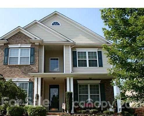 3421 Daniel Place Drive, Charlotte, NC 28213 (#3747911) :: DK Professionals