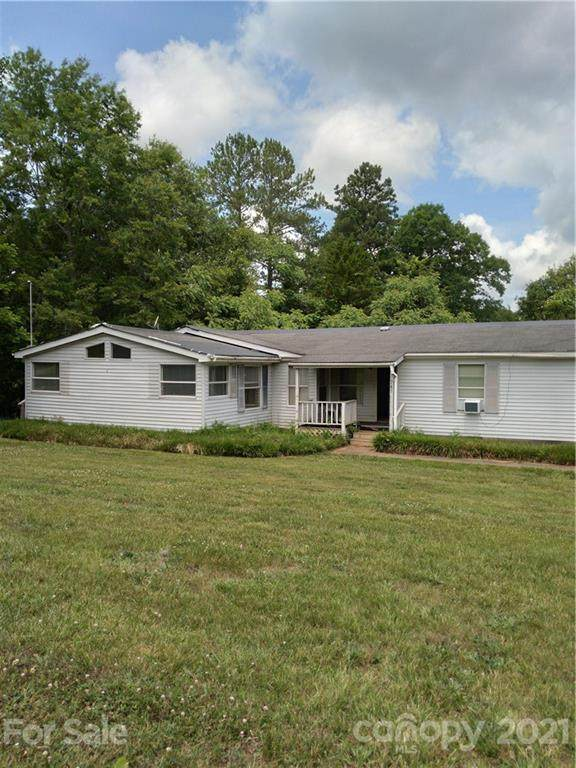 245 Roy Goins Road, Rutherfordton, NC 28139 (MLS #3747986) :: RE/MAX Journey