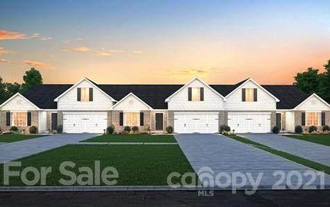 1175 Silvertrace Drive #147, Salisbury, NC 28144 (#3748178) :: Exit Realty Vistas