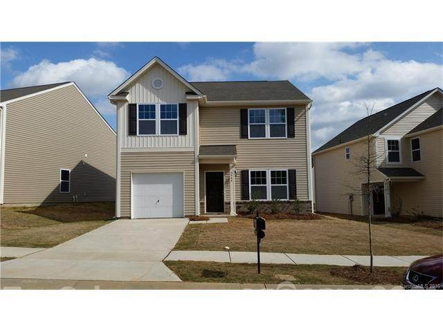 9511 Hanberry Boulevard, Charlotte, NC 28213 (#3748194) :: BluAxis Realty