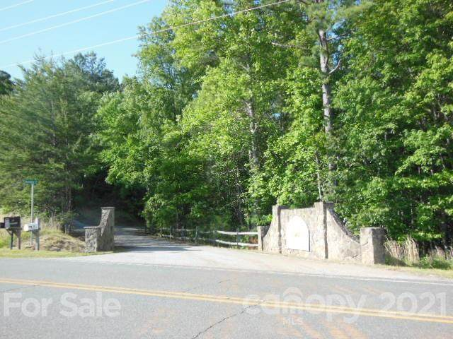 9 and 10 Grassy Knob Road 9 And 10, Rutherfordton, NC 28139 (#3748239) :: Mossy Oak Properties Land and Luxury