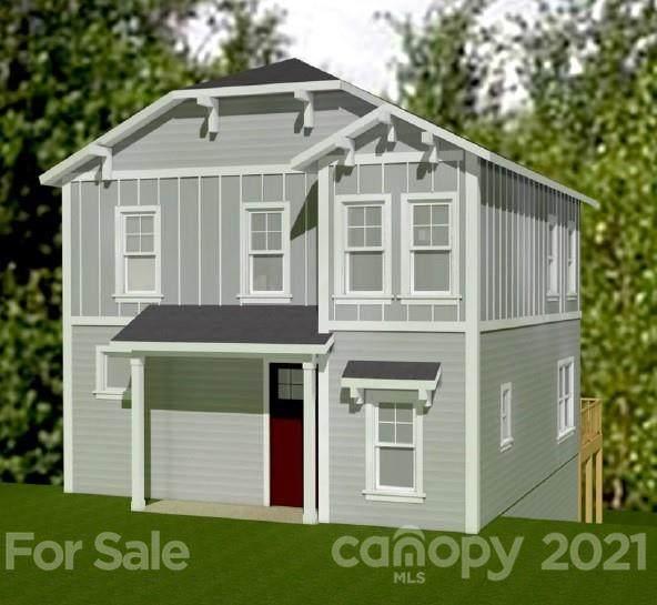 1829 Vinton Street, Charlotte, NC 28216 (#3748334) :: BluAxis Realty