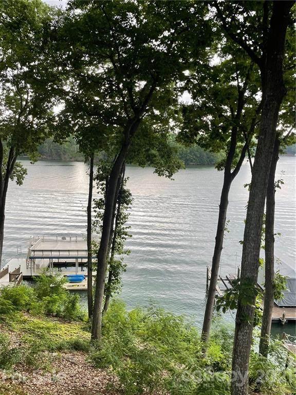 8780 Popular Lane #10, Sherrills Ford, NC 28673 (#3748347) :: Homes Charlotte