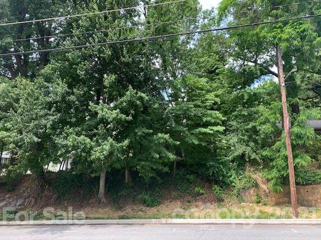 TBD Locust Street, Hendersonville, NC 28792 (#3748553) :: Cloninger Properties