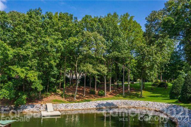 4565 Welborn Drive, Sherrills Ford, NC 28673 (#3748685) :: Cloninger Properties