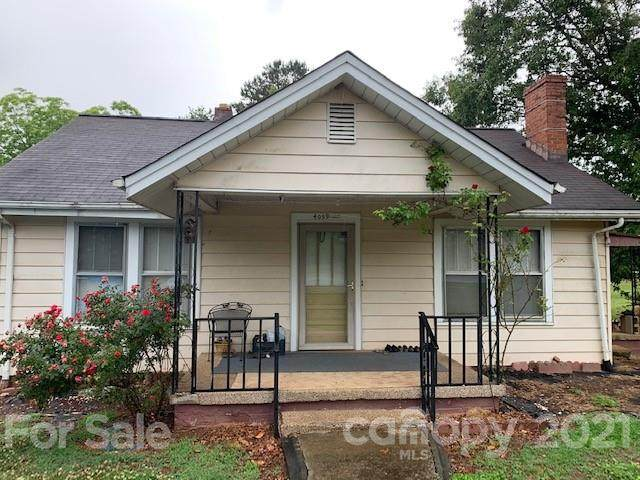 4059 10th Avenue Drive, Hickory, NC 28602 (#3749018) :: Exit Realty Vistas
