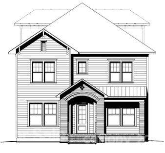 423 Beaumont Avenue, Charlotte, NC 28204 (#3749050) :: Odell Realty