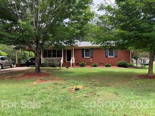 215 South Fork Drive, Shelby, NC 28152 (#3749095) :: Carver Pressley, REALTORS®