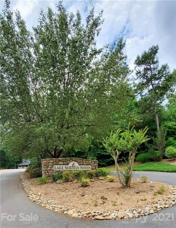 8444 Marina Lane #65, Catawba, NC 28609 (#3749116) :: Mossy Oak Properties Land and Luxury