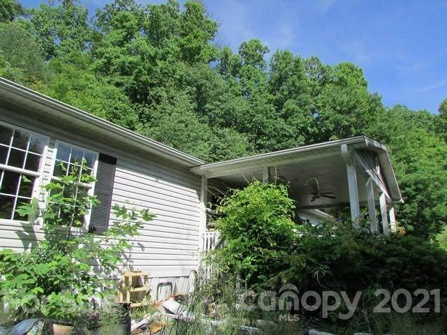 59 Sprinkle Drive, Spruce Pine, NC 28777 (#3749257) :: Keller Williams South Park