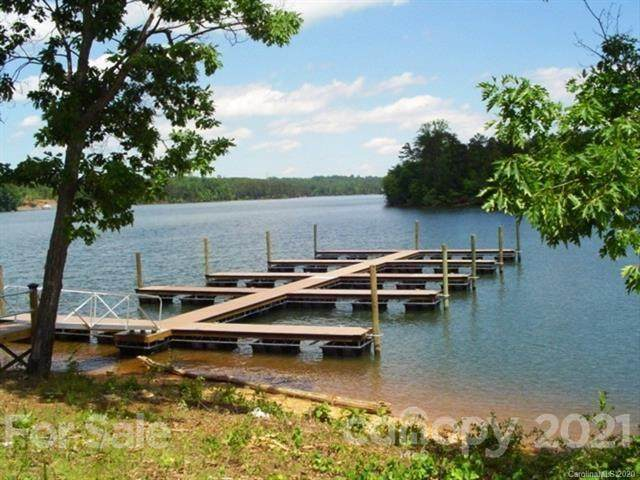2893 E Paradise Harbor Drive, Connelly Springs, NC 28612 (#3749457) :: Rhonda Wood Realty Group