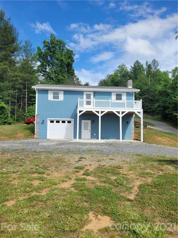 173 Henry Clay Cove, Mars Hill, NC 28754 (#3749488) :: MartinGroup Properties