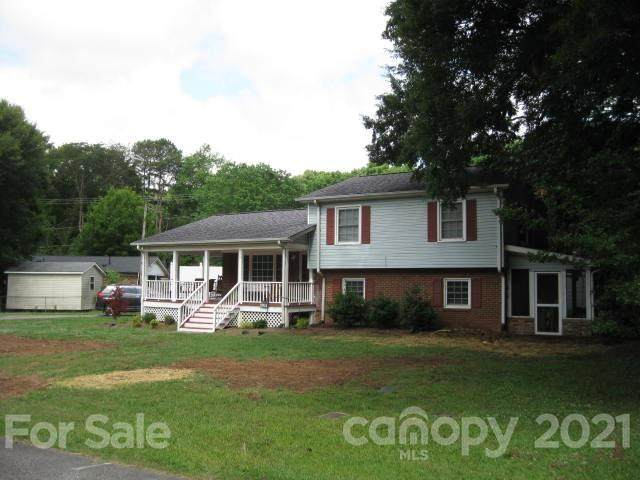 5011 Sea Oates Lane, Bessemer City, NC 28016 (#3749605) :: Cloninger Properties