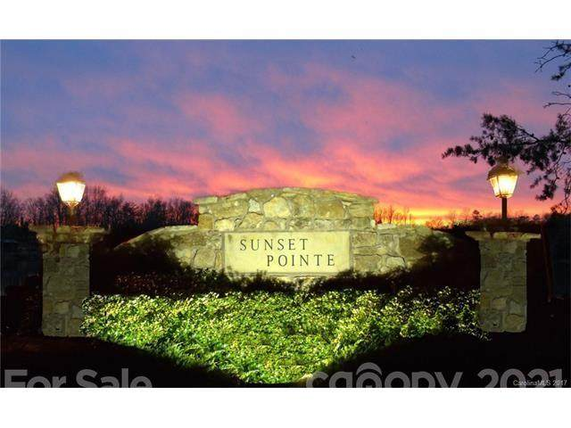 108 Sunset Pointe Drive, Salisbury, NC 28146 (#3749644) :: SearchCharlotte.com