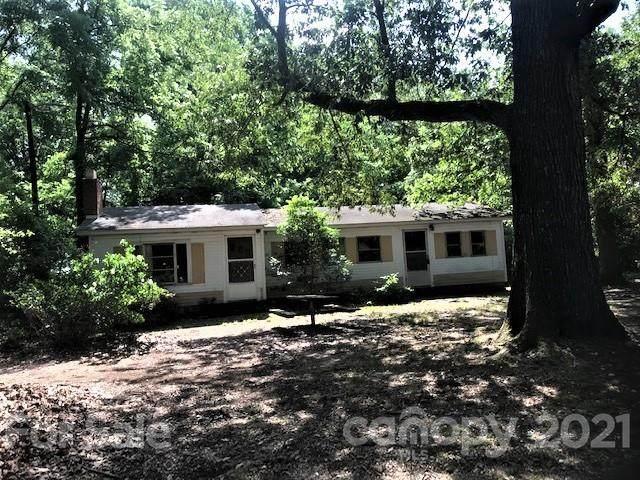 358 Ashe Street, Polkton, NC 28135 (#3749845) :: Exit Realty Vistas