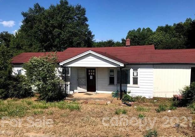 1525 Lower Dallas Highway, Dallas, NC 28034 (#3749995) :: Homes Charlotte