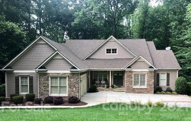 8045 Cross Creek Lane, Denver, NC 28037 (#3749999) :: Homes Charlotte