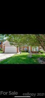 5838 Shining Oak Lane #299, Charlotte, NC 28269 (#3750119) :: Cloninger Properties