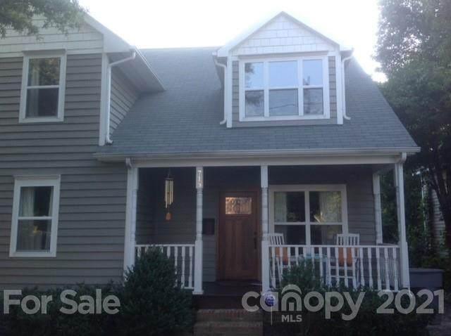 716 Lexington Avenue, Charlotte, NC 28203 (#3750157) :: Keller Williams South Park