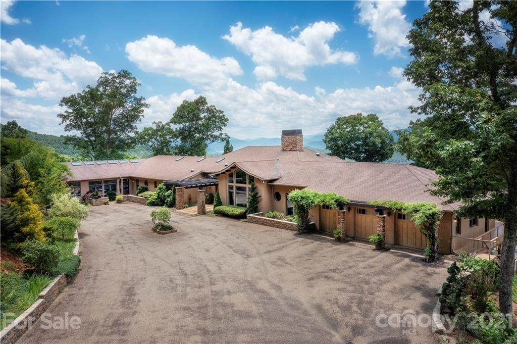 1 Secluded Vista Drive - Photo 1