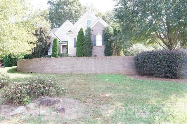 1033 Marguerite Drive, Lowell, NC 28098 (#3750354) :: Austin Barnett Realty, LLC