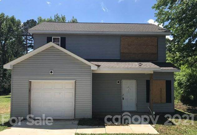 1119 Montcalm Street, Charlotte, NC 28208 (#3750490) :: Homes Charlotte