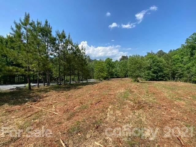 0000 Black Rock Drive #30, Rutherfordton, NC 28139 (#3750522) :: Cloninger Properties