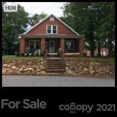 219 Erwin Street, Morganton, NC 28655 (#3750833) :: Homes Charlotte