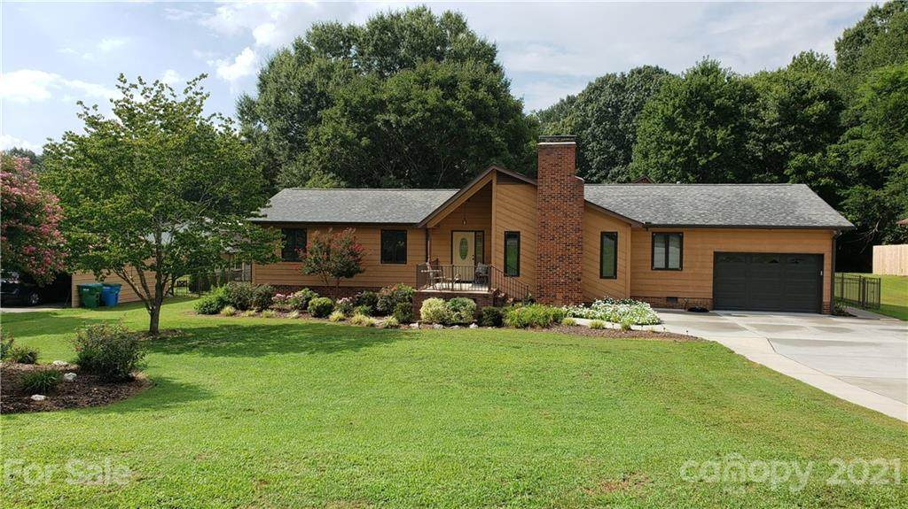 5408 Carving Tree Drive - Photo 1
