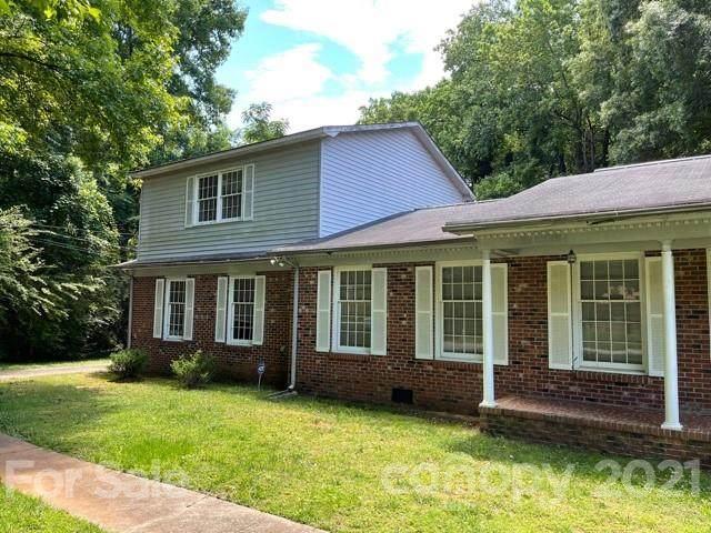 3116 Tiverton Place, Charlotte, NC 28215 (#3750905) :: The Mitchell Team