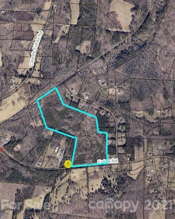 00 Eufola Road, Statesville, NC 28677 (#3750972) :: Carolina Real Estate Experts
