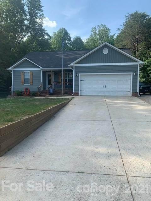 3553 Seminole Drive, Maiden, NC 28650 (#3751189) :: Exit Realty Vistas