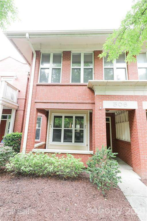 506 9th Street, Charlotte, NC 28202 (#3751194) :: Carlyle Properties