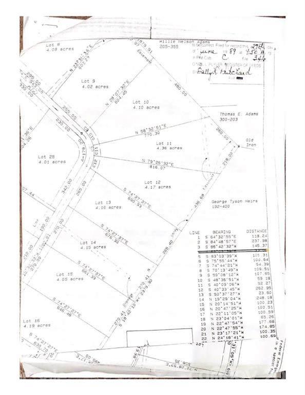 11 Loblolly Circle #11, Waxhaw, NC 28173 (#3751379) :: The Mitchell Team
